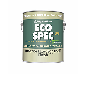 ECO Spec Eggshell