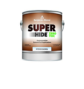 Super Hide Zero Eggshell