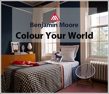 Paint Your Room Online
