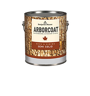 Arborcoat Semi Solid