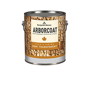 Arborcoat Semi Transparent